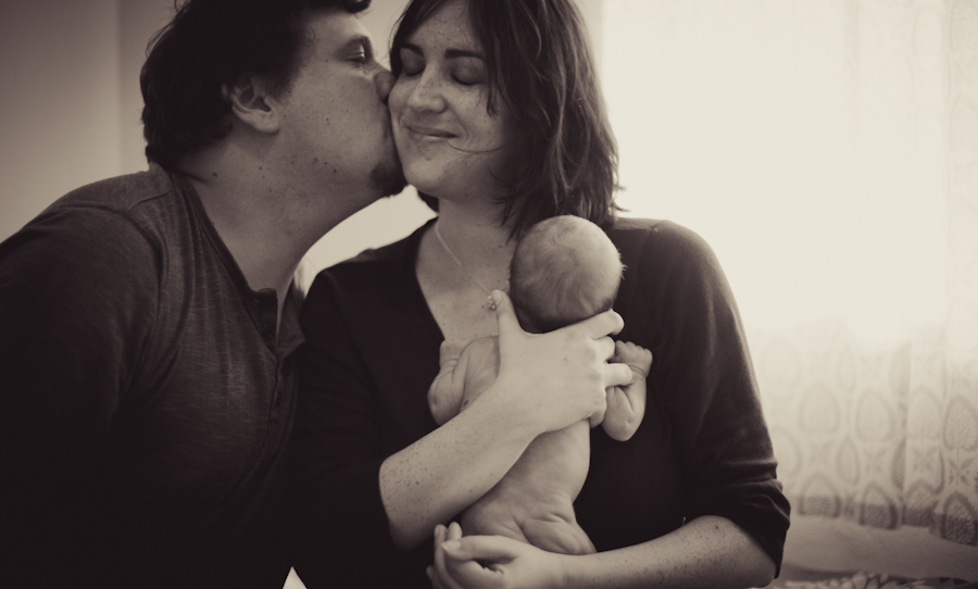 Prue Vickery Newborn Photography