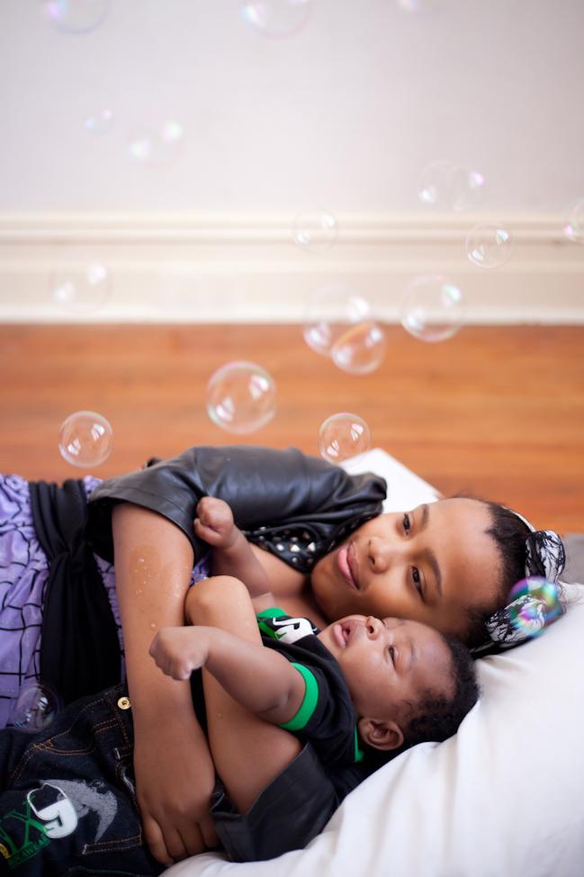 Prue Vickery Newborn Family Photography