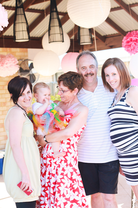 Prue Vickery Birthday Event Photography Sydney Perth Portrait Family Baby