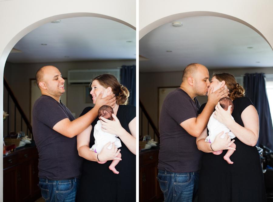 BABIES_Rosie_jezebel_kisses_diptych
