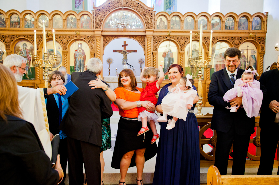 Prue Vickery Event Photography Sydney Greek Orthodox Christening