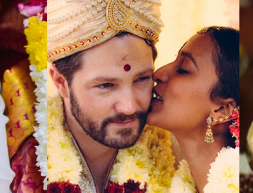 Hindu Wedding – Aneetha and David