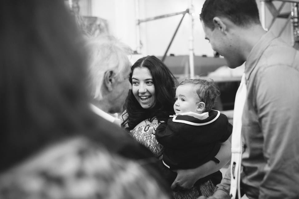 Prue Vickery Photography Events Greek Orthodox Christening Sydney Belmore Documentary Portraits