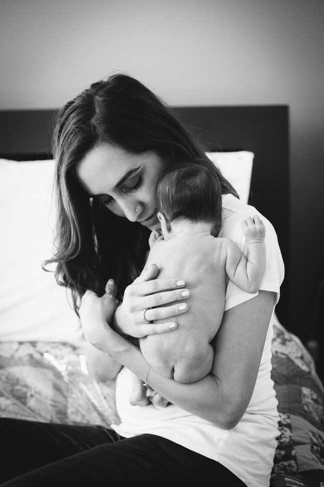 Prue Vickery Photography Sydney Newborn Family Natural Light Portraits