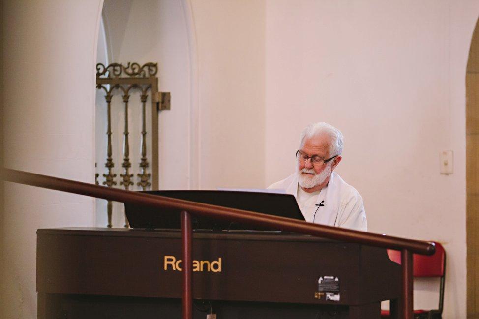 Prue Vickery Photography Sydney Catholic Christening Documentary