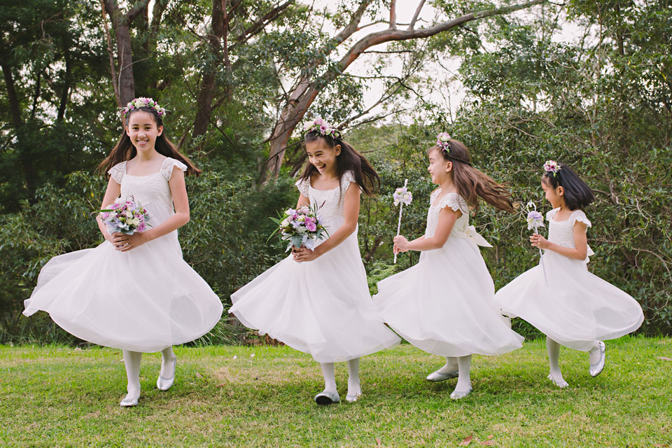 Prue Vickery Photography Sydney Australia Candid Natural Wedding