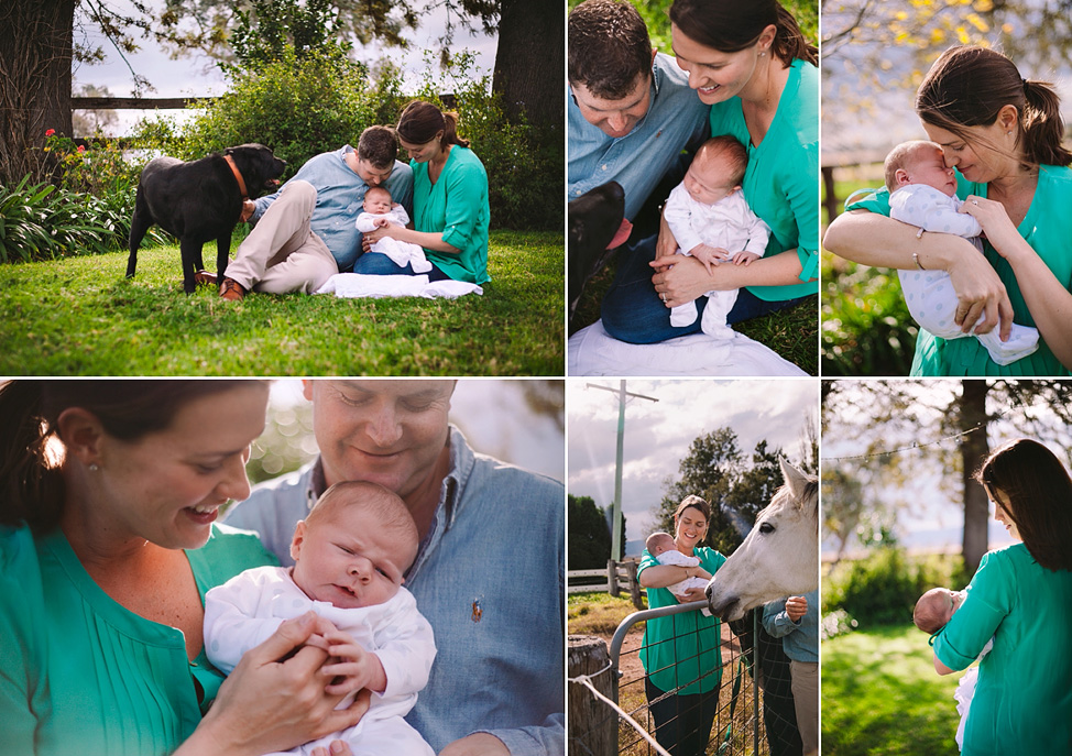 Prue Vickery Sydney Photographer Relaxed Baby Documentary