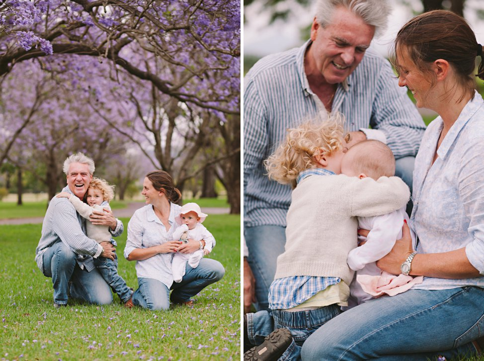 Prue Vickery Photography Sydney Australia Candid Natural Family Portraits