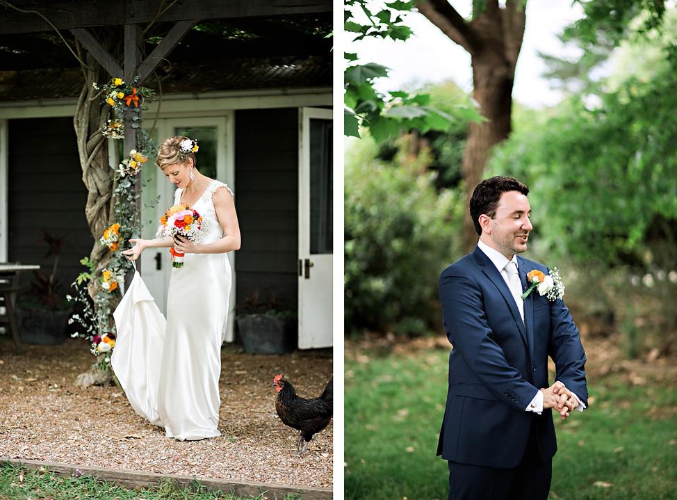 Prue Vickery Photography Kangaroo Valley Natural Portraits Wedding