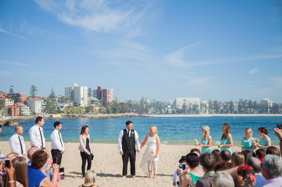 Prue Vickery Sydney Unposed Photographer Northern Beaches Wedding