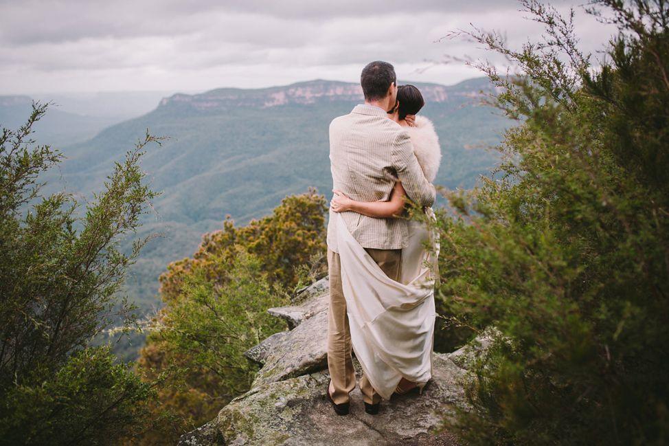 Prue Vickery Sydney Unposed Wedding Photographer Blue Mountains Katoomba
