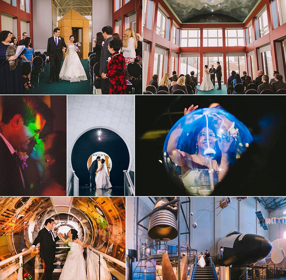 Prue Vickery Sydney Unposed Wedding Photographer Powerhouse Museum