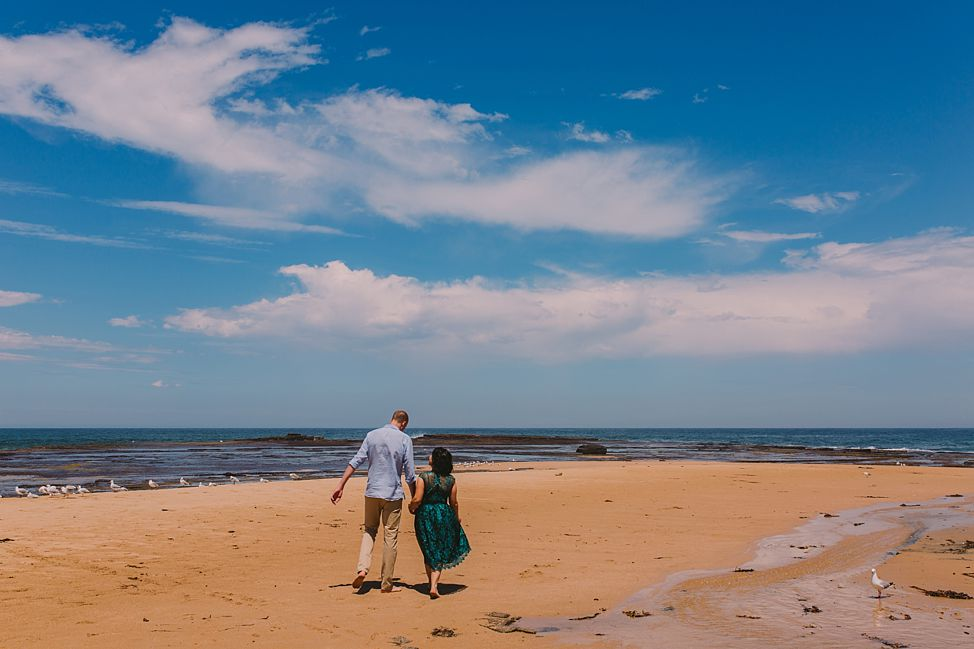 Prue Vickery Sydney Unposed Wedding Photographer South Coast Beach Wedding