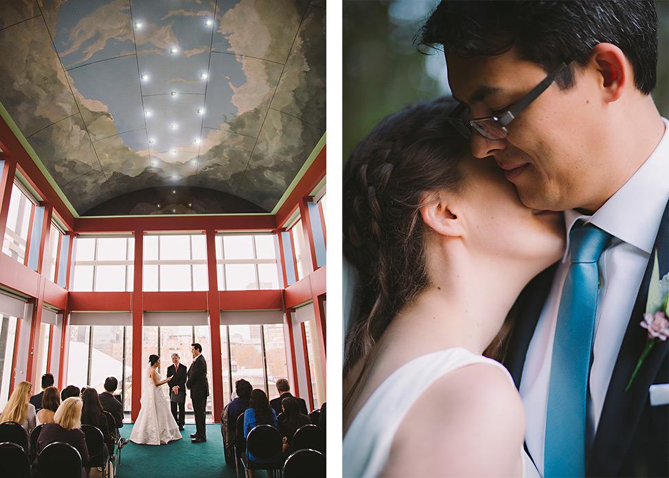 Prue Vickery Photography Elopement Registry Wedding Sydney