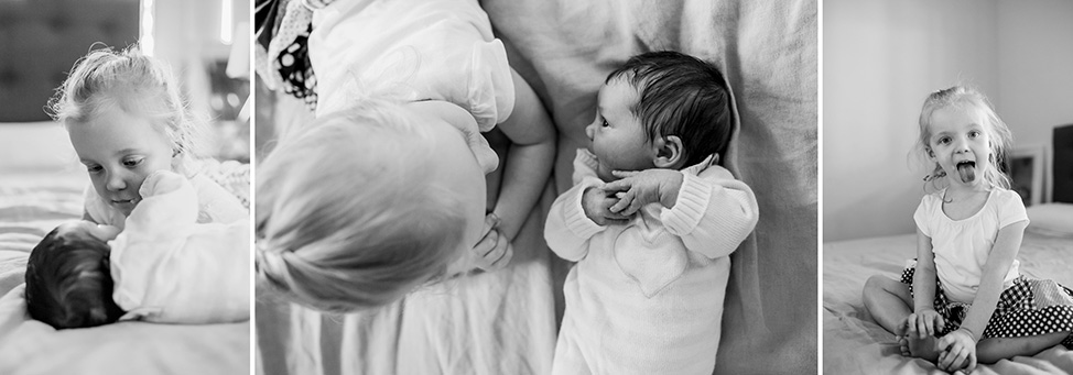 Prue Vickery Unposed Newborn Sydney Photographer
