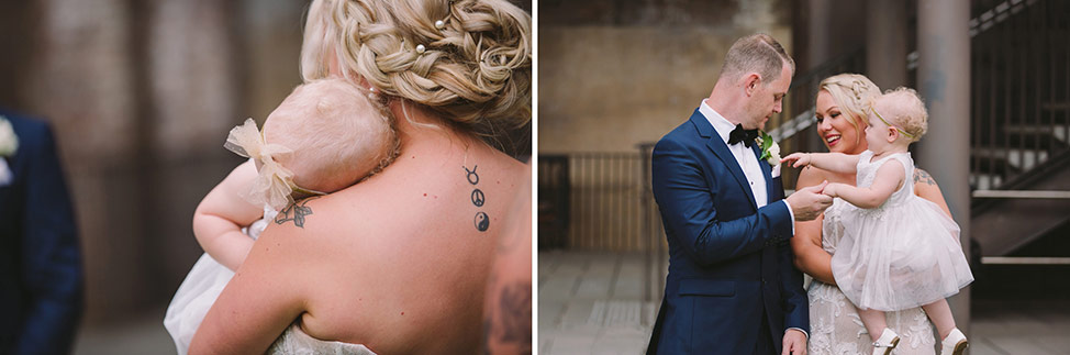 Prue Vickery Relaxed Candid Elopement Wedding Photography