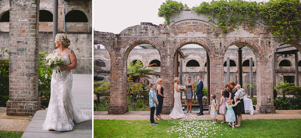 Prue Vickery Sydney Unposed Paddington Reservoir Wedding Photographer