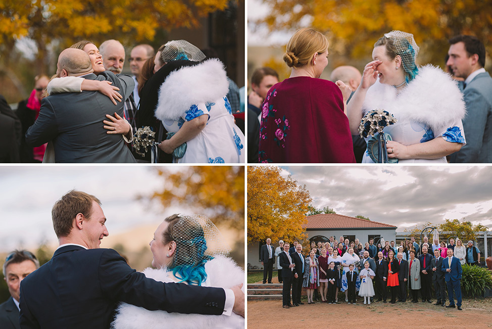 ACT Wedding Photography Natural Documentary Relaxed