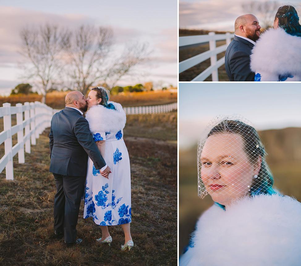 Ordinary Couple Real Wedding Unposed Brindabella Hills Winery
