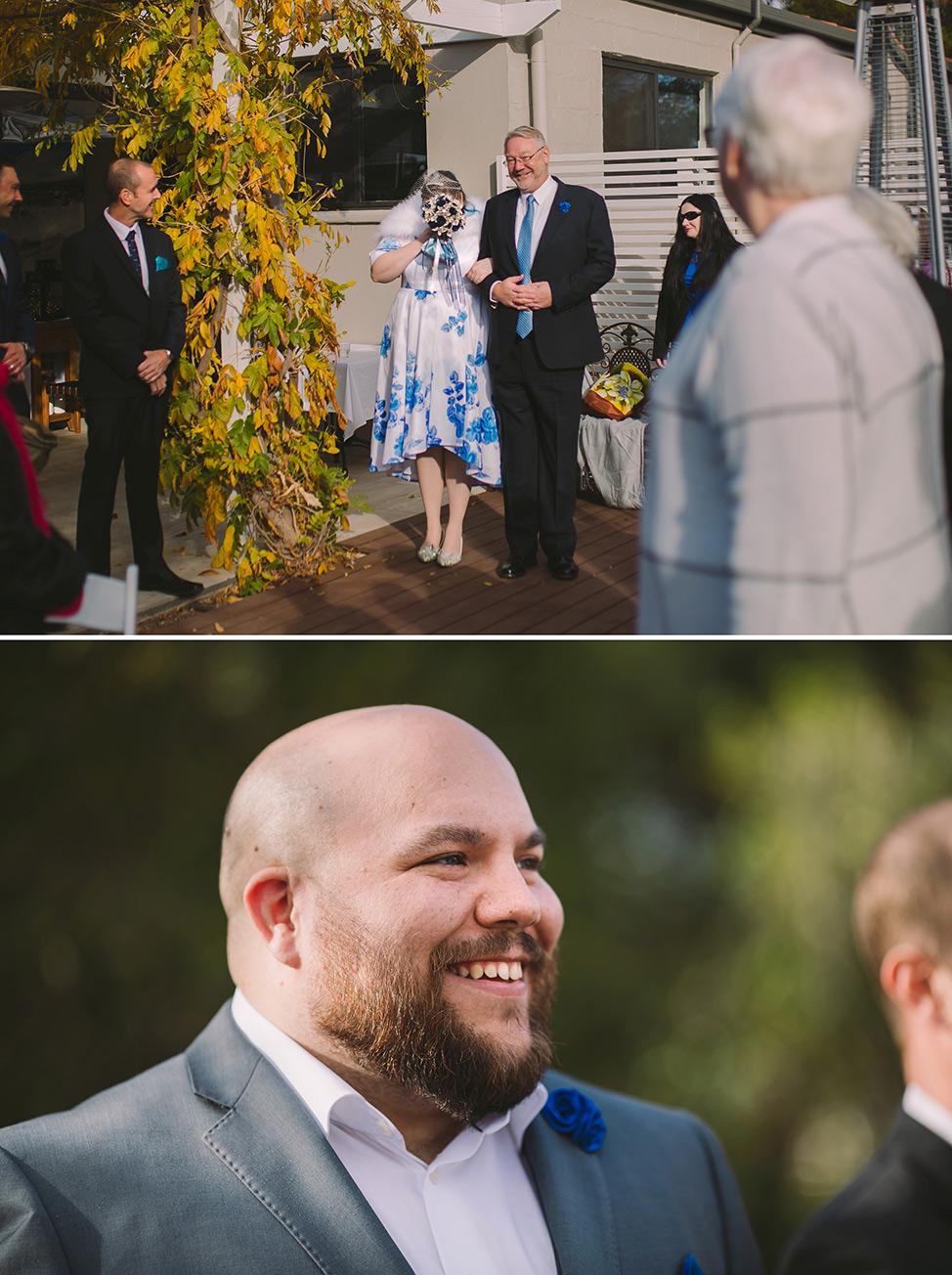 ACT Wedding Photographer Unposed Documentary Relaxed