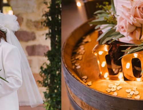 Peppers Creek: Tracey and Cathy's stunning Hunter Valley wedding