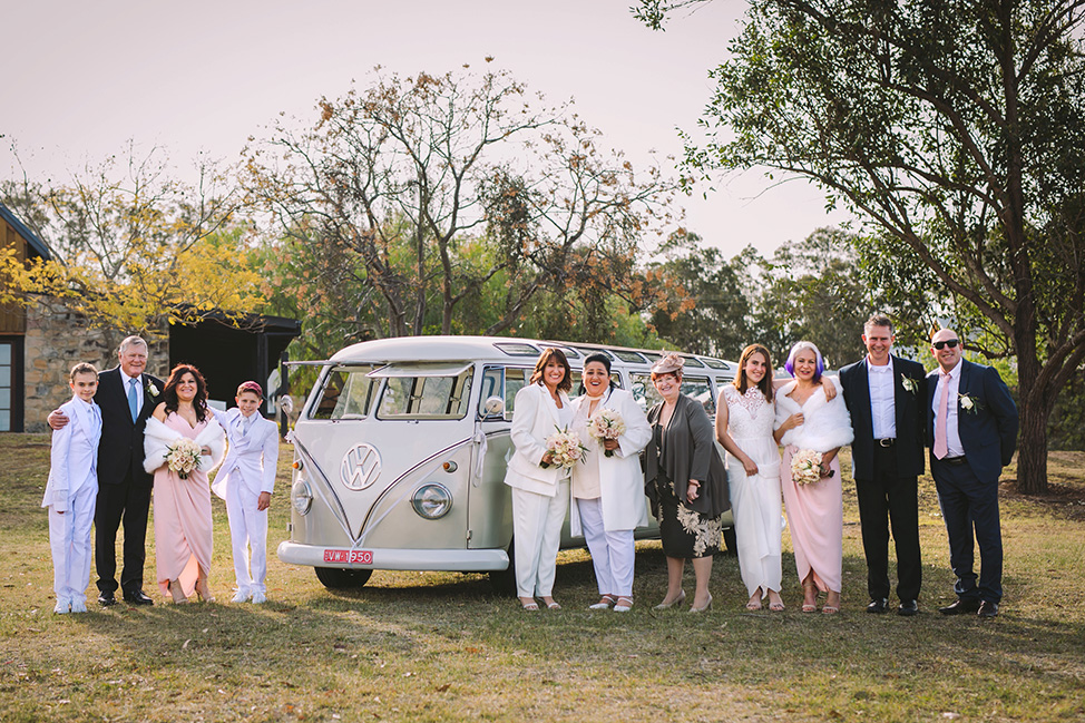 Prue Vickery Wedding Photographer Unposed Relaxed Candid Hunter Valley